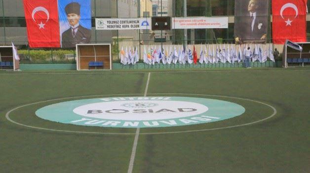 2017 Futbol Turnuvası Duyurusu