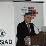 Bursa İş Dünyası Kurumsal Yönetim Paneli'nde Buluştu