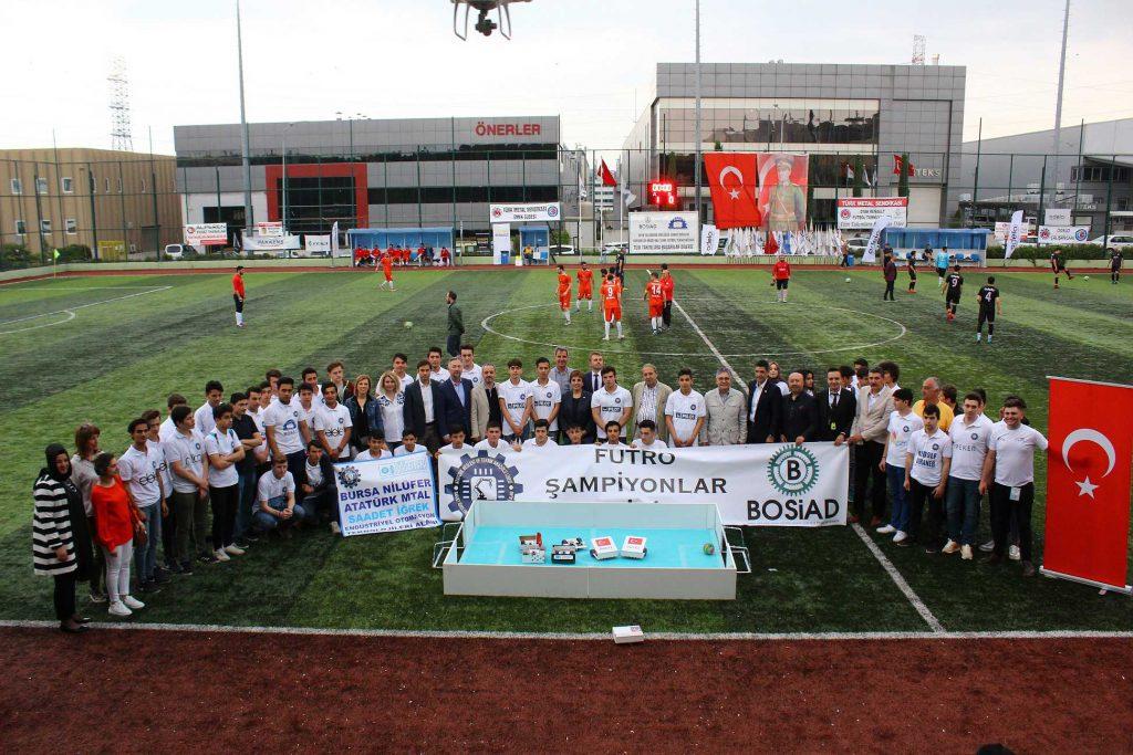 BOSIAD-Futbol-Turnuvasi-Futro-turnuvasi