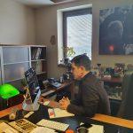 BOSİAD Başkanı Çağan'dan meslek liseli gençlere moral