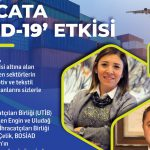 İhracatta 'Covid-19' Etkisi Webinarı