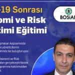 Webinar: Ekonomist Erkin Şahinöz ile Covid-19 Sonrası Ekonomi ve Risk Yönetimi Eğitimi