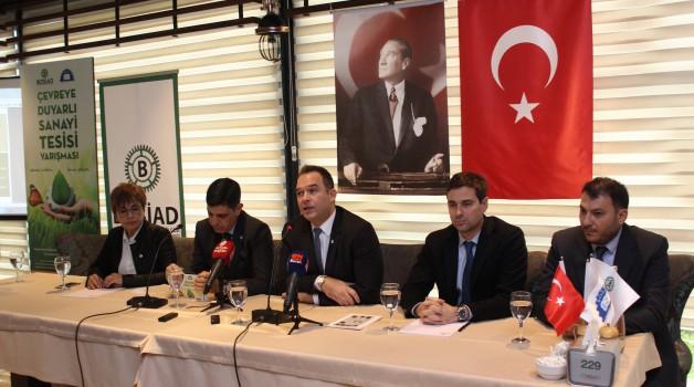 Türkiye'ye örnek yarışma 5 yaşında
